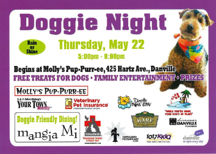 Doggie Night