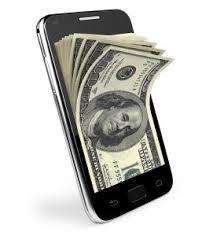high phone bill