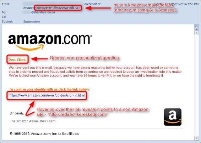 Amazon-Customers-Tricked-Phishing-Email