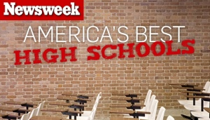 newsweek-america-best-high-schools
