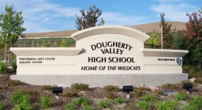 Dougherty_Valley_High_School_sign